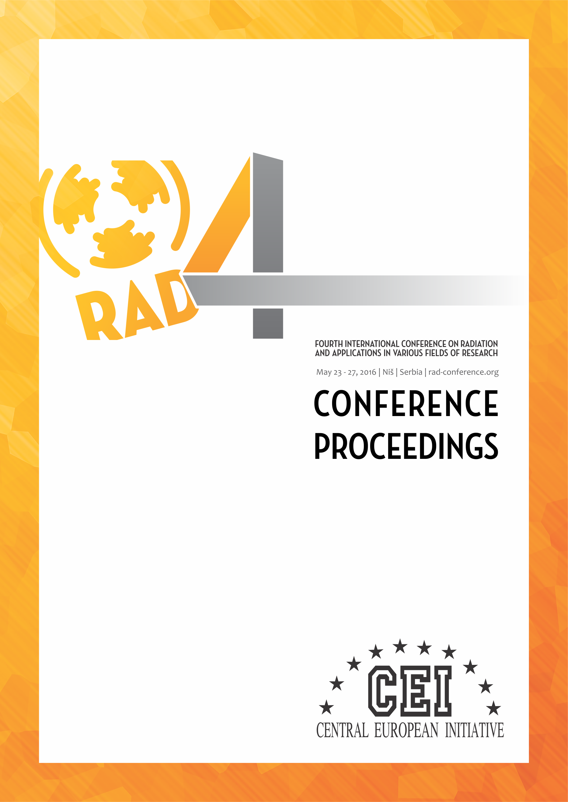 RAD Proceedings
